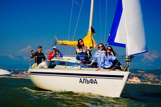 Alfa Yacht Rental