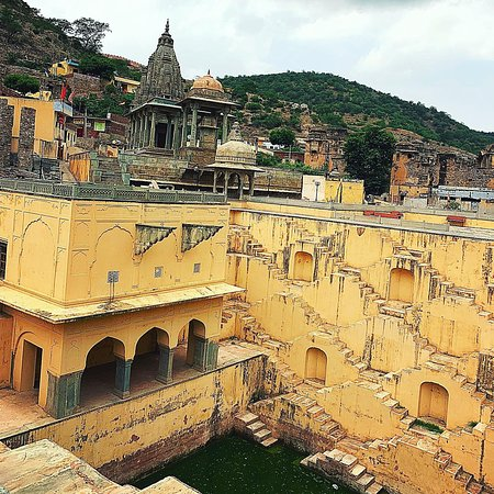 Panna Meena ka Kund (Jaipur) - 2019 Book in Destination - All You