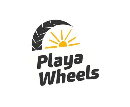 Playa Wheels