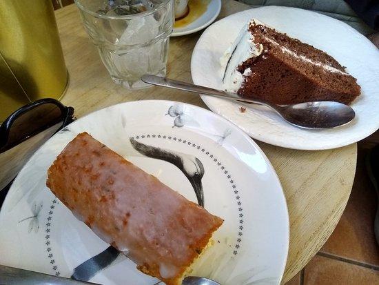 imagen La Celestina Café & Boutique en Brihuega