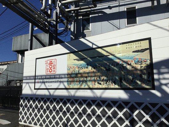 Nagareyama Honcho Machinaka Museum