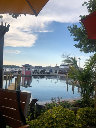 The Keys Put In Bay Restaurant Reviews Photos Phone