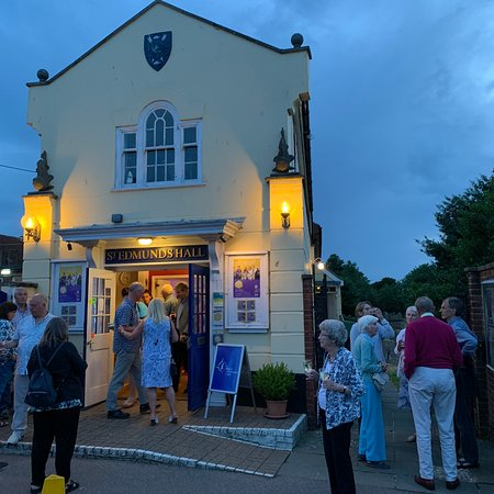 Southwold Summer Theatre