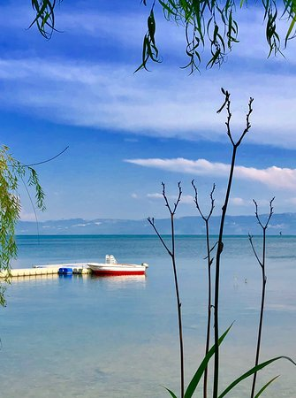 BoyalIca, Turkey: iznik Askania