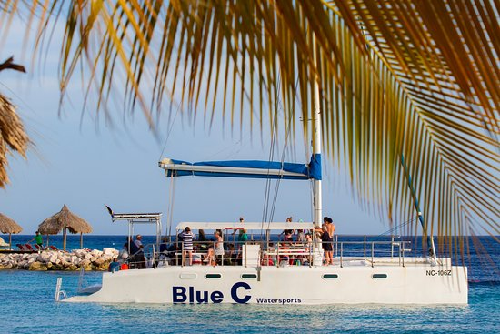 Blue C Watersports