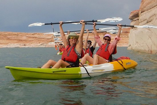 Lake Powell Adventure Co.