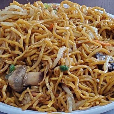 Blackfalds, Kanada: Delicious Chinese food
