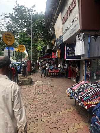 Crawford Market Mumbai | 2019 What to Know Before You Go