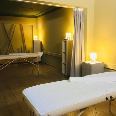 Wellness & Massage Kaonia Saranda
