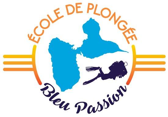 Bleu Passion Guadeloupe