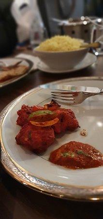 Benares Indisk Restaurant: Delicious 😋