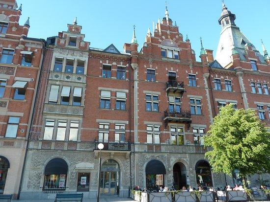 Hirschska Huset