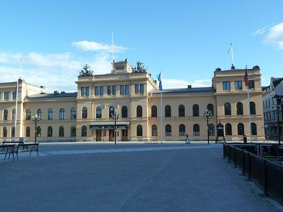 Sundsvall Stadshus
