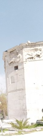 Tower of the Winds (Athens) - UPDATED 2019 - All You Need to