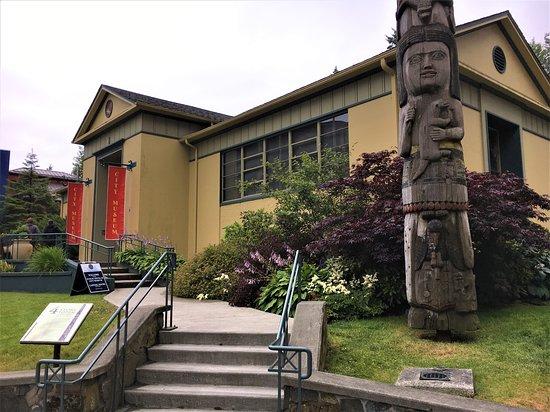 Juneau-Douglas City Museum