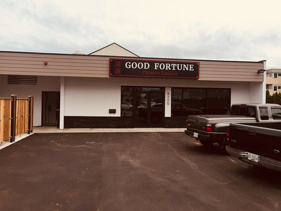 Image result for good fortune restaurant sidney bc