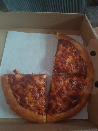 Pizza Gogo Stafford Menu Prices Restaurant Reviews