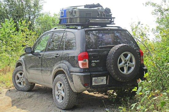 CAR SELF DRIVE RWANDA