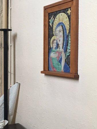 Saint Munchin's Catholic Church interior