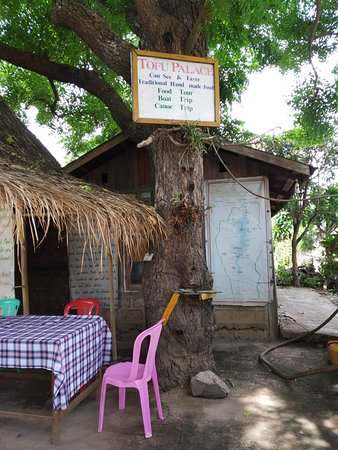 Khaung Daing-billede