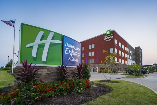 Holiday Inn Express Suites Southaven Central Memphis 91