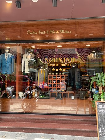 Ngominh Tailor