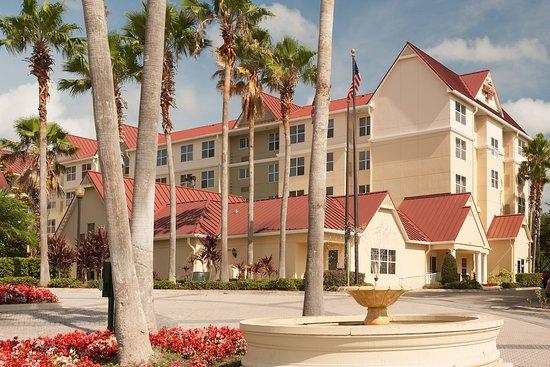 Residence Inn Orlando Convention Center Updated 2019