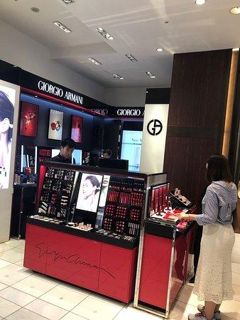 Isetan Shinjuku Store (Shinjuku 3 Chome) - 2019 All You Need to Know