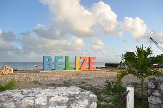 Magnificent Belize Shuttle Service