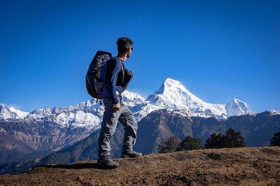 Connections Nepal Treks