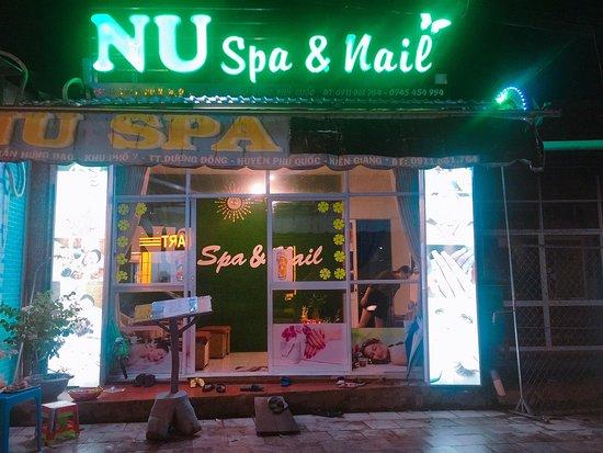 Nu Spa & Nail