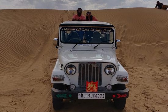 Get Cab India - Jaisalmer Taxi, Car Rental & Desert Safari Service