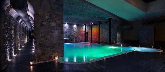 Hotel Helvetia Thermal Spa, Hotels in Sestola
