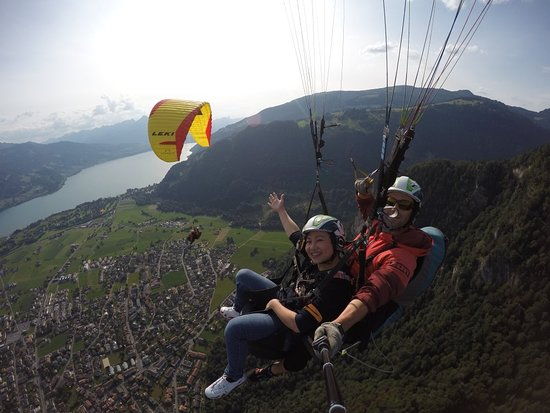 Paragliding Interlaken - 2019 All You Need to Know BEFORE You Go