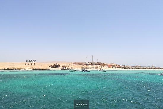 Amir Mario Excursii în Egipt, Hurghada