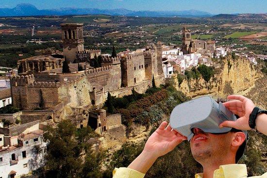 Virtual Tour Experience
