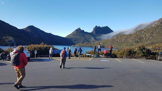 Walking Tours Tasmania