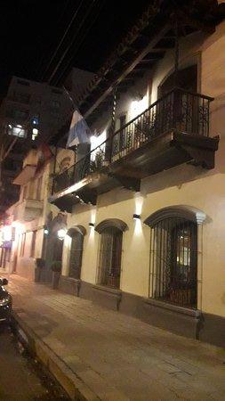 Hình ảnh về Hotel Solar de la Plaza