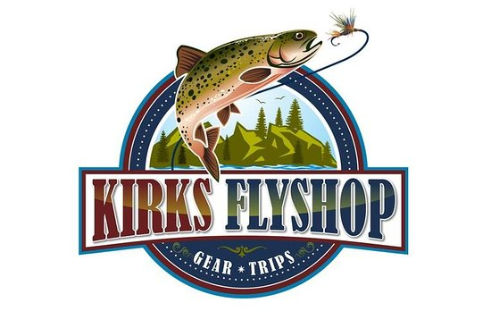 ‪Kirk's Fly Shop Grand Lake‬