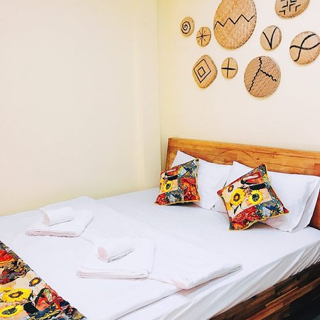 A nice homestay in the heart of Saigon