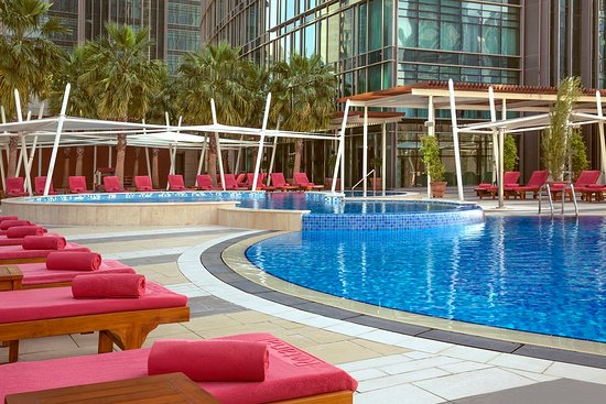 Bodylines Fitness & Wellness Club at City Centre Rotana Doha