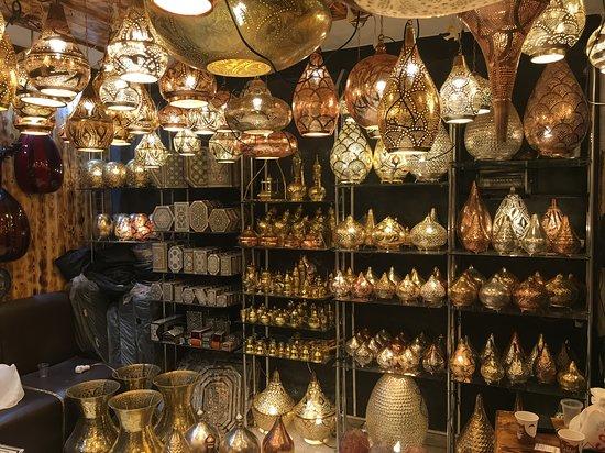 Africano Shop