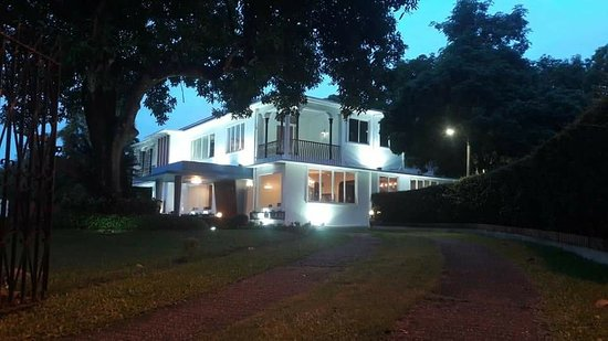 The Ritz Yangon