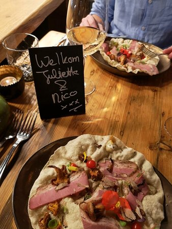 Foto de Restaurant Eten bij Petja