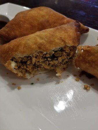 Tandoori King Cafe