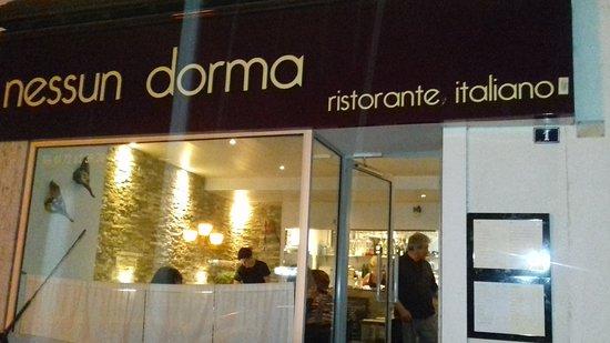 Lesigny, Frankrijk: Restaurant italien à Lésigny la Romaine en Seine et Marne. Patrons des plus accueillants, une cuisine italienne délicate. Nous avons passé un agréable moment. Nous le recommandons.