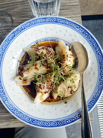 Dumplings Oslo