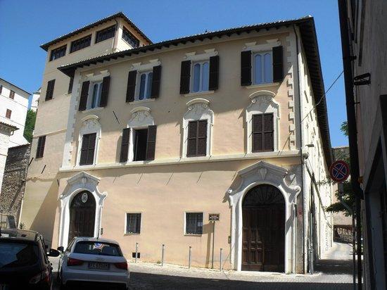 Biblioteca della Arcidiocesi di Ancona-Osimo