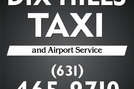 Dix Hills Taxi and Airport Service