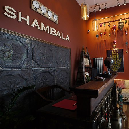 Shambala Massage Lounge